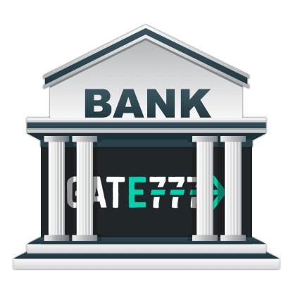 Gate777 Casino - Banking casino