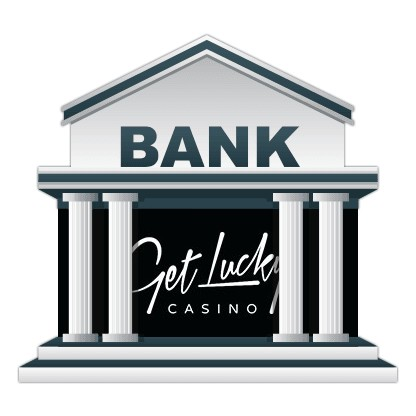 Get Lucky Casino - Banking casino