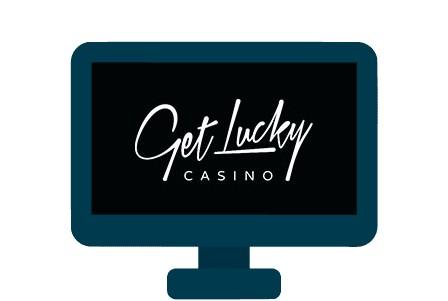 Get Lucky Casino - casino review
