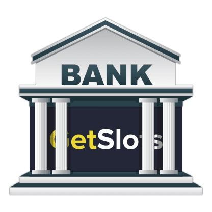 GetSlots - Banking casino