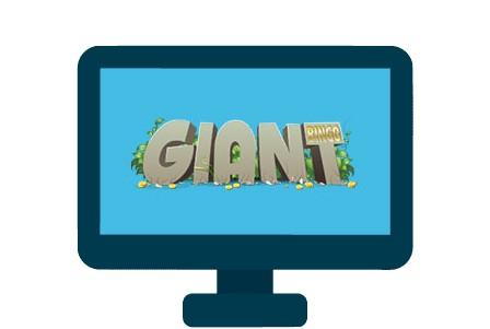 Giant Bingo - casino review