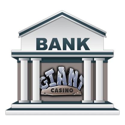 Giant Casino - Banking casino