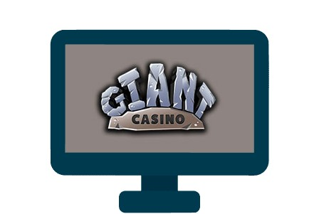 Giant Casino - casino review
