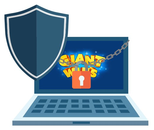 Giant Wins - Secure casino