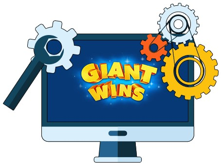 Giant Wins - Software
