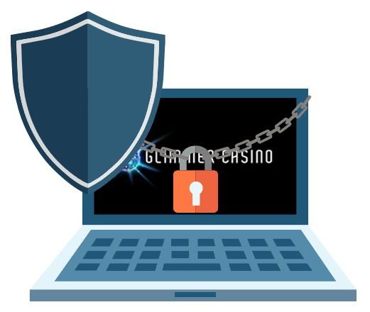 Glimmer Casino - Secure casino