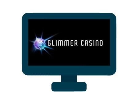 Glimmer Casino - casino review