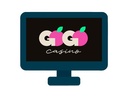 GoGo Casino - casino review