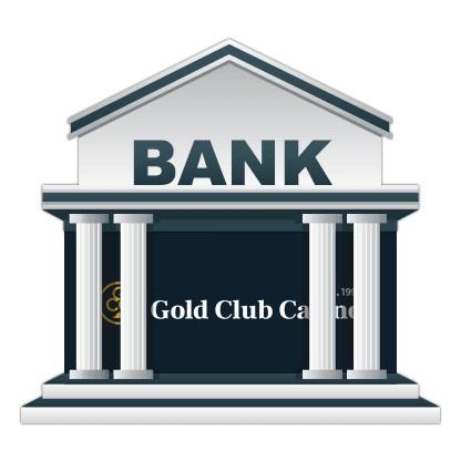 Gold Club Casino - Banking casino
