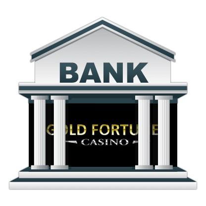 Gold Fortune Casino - Banking casino
