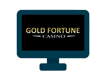 Gold Fortune Casino - casino review