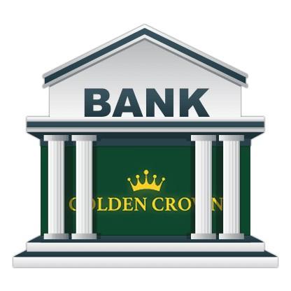 Golden Crown - Banking casino