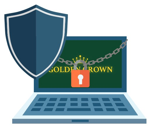 Golden Crown - Secure casino