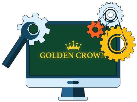 Golden Crown - Software