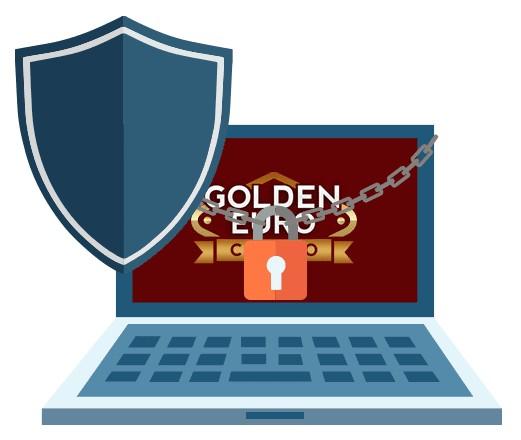 Golden Euro Casino - Secure casino