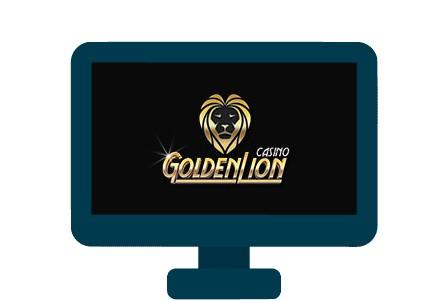 Golden Lion Casino - casino review