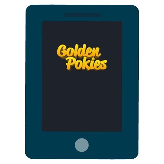 Golden Pokies - Mobile friendly