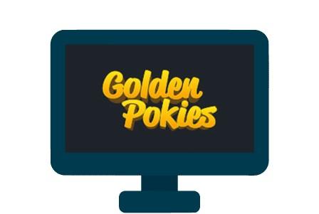 Golden Pokies - casino review