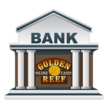Golden Reef - Banking casino