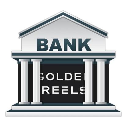 Golden Reels - Banking casino