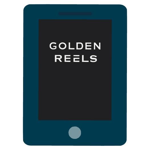 Golden Reels - Mobile friendly