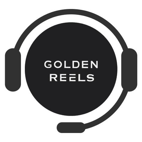 Golden Reels - Support