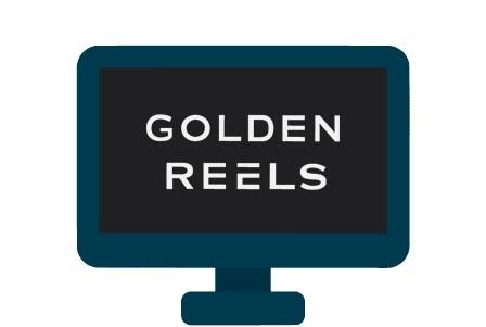 Golden Reels - casino review
