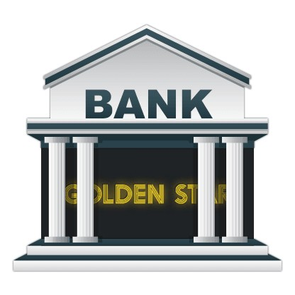 Golden Star Casino - Banking casino