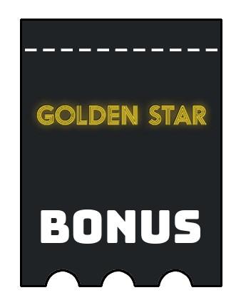 Latest bonus spins from Golden Star Casino