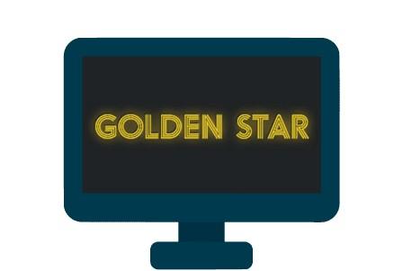 Golden Star Casino - casino review