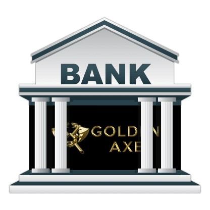 GoldenAxe - Banking casino