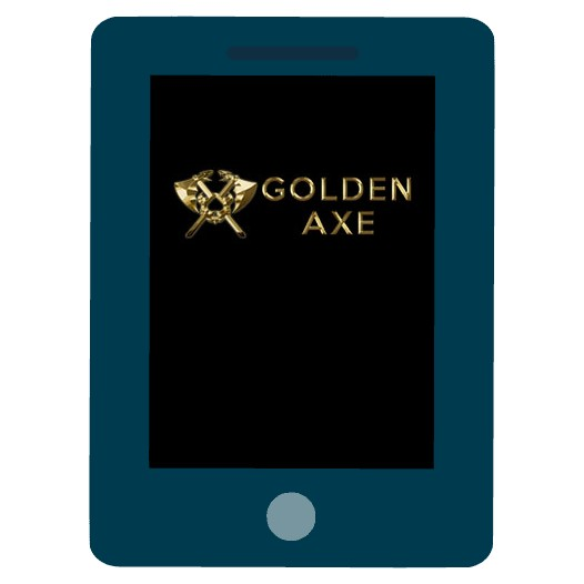GoldenAxe - Mobile friendly