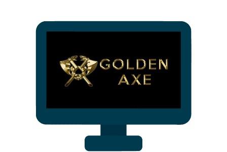 GoldenAxe - casino review