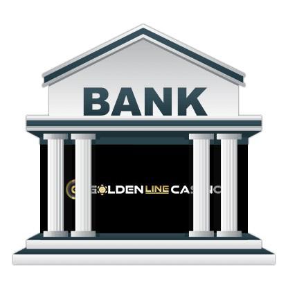 Goldenline Casino - Banking casino