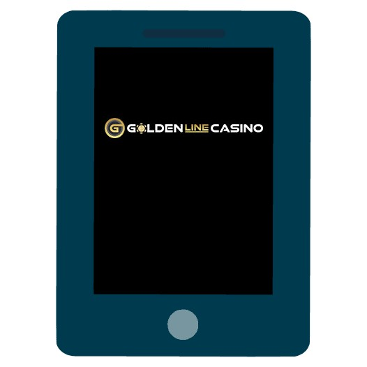 Goldenline Casino - Mobile friendly