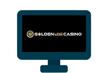 Goldenline Casino - casino review