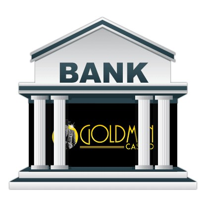 Goldman Casino - Banking casino