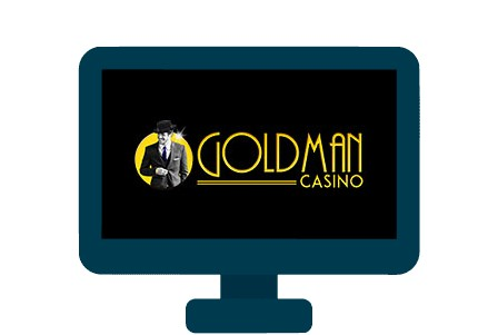 Goldman Casino - casino review