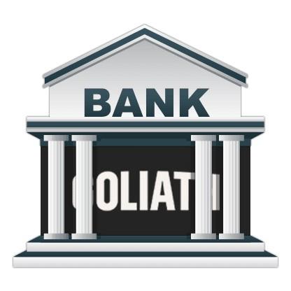Goliath Casino - Banking casino