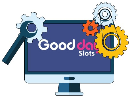 Good Day Slots - Software