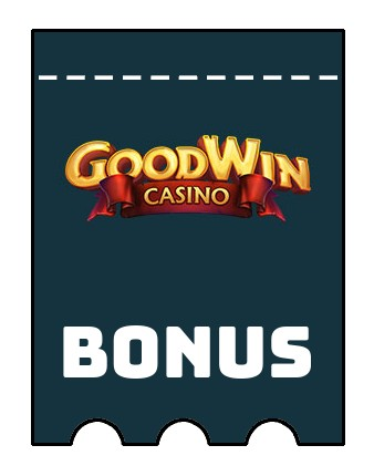 Latest bonus spins from GoodWin