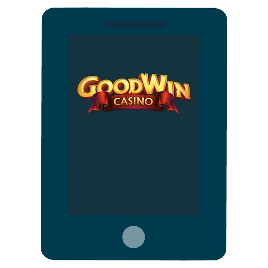 GoodWin - Mobile friendly