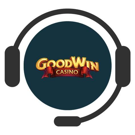 GoodWin - Support