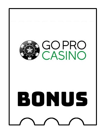 Latest bonus spins from GoProCasino