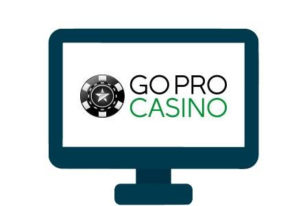 GoProCasino - casino review