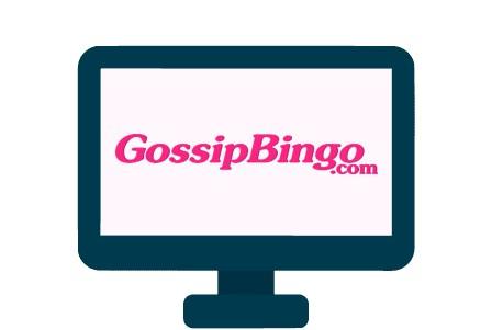 Gossip Bingo - casino review