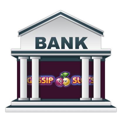 Gossip Slots Casino - Banking casino