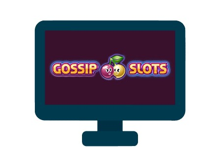 Gossip Slots Casino - casino review
