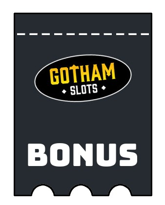 Latest bonus spins from Gotham Slots