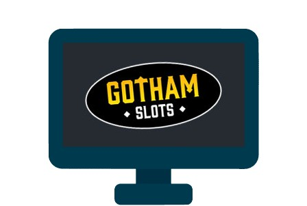 Gotham Slots - casino review